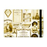 Parisgoldentower Apple iPad Mini Flip Case