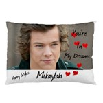 HARRY STYLES PILLOWCASE Pillow Case