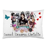 5_seconds_of_summer Sweet Dreams Pillow Case