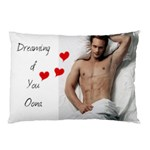 Eric Northman Dreaming of You Pillow Case