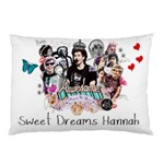 5SOS Sweet Dreams personalised Pillow Case