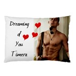 channing-tatum dreaming of you Pillow Case