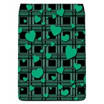 Green love Flap Covers (L)