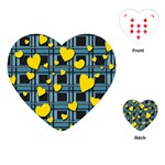 Love design Playing Cards (Heart)