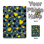Love design Playing Cards 54 Designs