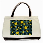Love design Basic Tote Bag (Two Sides)