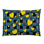 Love design Pillow Case (Two Sides)