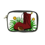 Boot in the grass Coin Purse