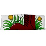 Boot in the grass Body Pillow Case Dakimakura (Two Sides)