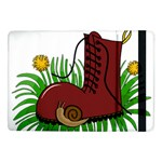 Boot in the grass Samsung Galaxy Tab Pro 10.1  Flip Case