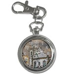 Exterior Facade Antique Colonial Church Olinda Brazil Key Chain Watches