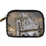 Exterior Facade Antique Colonial Church Olinda Brazil Digital Camera Cases