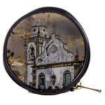 Exterior Facade Antique Colonial Church Olinda Brazil Mini Makeup Bags