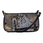 Exterior Facade Antique Colonial Church Olinda Brazil Shoulder Clutch Bags