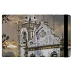 Exterior Facade Antique Colonial Church Olinda Brazil Apple iPad 2 Flip Case