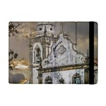 Exterior Facade Antique Colonial Church Olinda Brazil Apple iPad Mini Flip Case