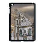 Exterior Facade Antique Colonial Church Olinda Brazil Apple iPad Mini Case (Black)