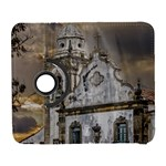 Exterior Facade Antique Colonial Church Olinda Brazil Galaxy S3 (Flip/Folio)