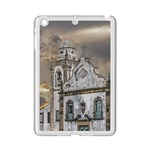 Exterior Facade Antique Colonial Church Olinda Brazil iPad Mini 2 Enamel Coated Cases