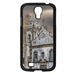 Exterior Facade Antique Colonial Church Olinda Brazil Samsung Galaxy S4 I9500/ I9505 Case (Black)