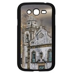 Exterior Facade Antique Colonial Church Olinda Brazil Samsung Galaxy Grand DUOS I9082 Case (Black)