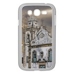 Exterior Facade Antique Colonial Church Olinda Brazil Samsung Galaxy Grand DUOS I9082 Case (White)