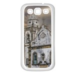 Exterior Facade Antique Colonial Church Olinda Brazil Samsung Galaxy S3 Back Case (White)
