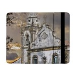 Exterior Facade Antique Colonial Church Olinda Brazil Samsung Galaxy Tab Pro 8.4  Flip Case