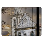 Exterior Facade Antique Colonial Church Olinda Brazil Samsung Galaxy Tab Pro 12.2  Flip Case
