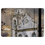 Exterior Facade Antique Colonial Church Olinda Brazil iPad Air Flip