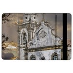 Exterior Facade Antique Colonial Church Olinda Brazil iPad Air 2 Flip