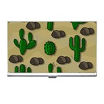 Cactuses Business Card Holders
