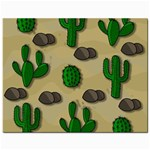 Cactuses Jewelry Bags