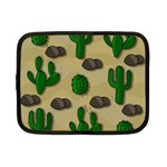 Cactuses Netbook Case (Small)