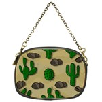 Cactuses Chain Purses (One Side)