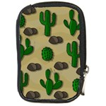 Cactuses Compact Camera Cases