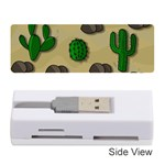 Cactuses Memory Card Reader (Stick)