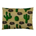 Cactuses Pillow Case (Two Sides)
