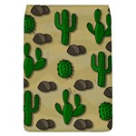 Cactuses Flap Covers (L)