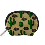 Cactuses Accessory Pouches (Small)
