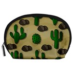 Cactuses Accessory Pouches (Large)