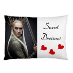 Lord Of The Rings King Thranduil (2) Pillow Case