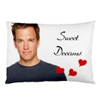 Michael Weatherly Pillow Case