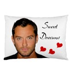 Jude Law Pillow Case