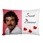 Tom Selleck Pillow Case