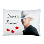 Justin Moore    Pillow Case