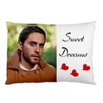Jared Leto  Pillow Case