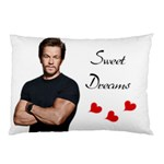 Mark Wahlberg Pillow Case