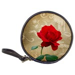 Red Rose Art Classic 20-CD Wallet