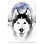 Wolf Moon Mountains Removable Flap Cover (L)